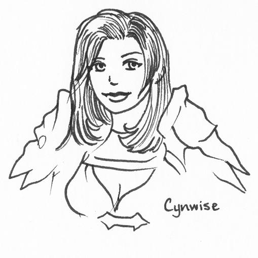 cynwise