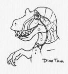 DinoTam
