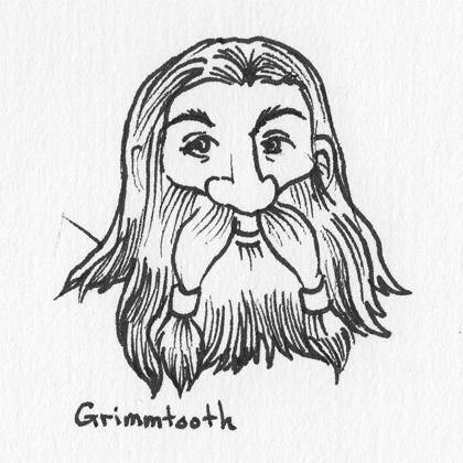 Grimmtooth