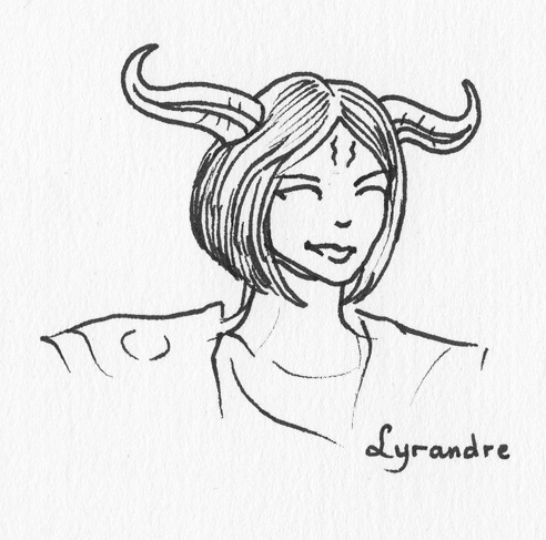 Lyrandre