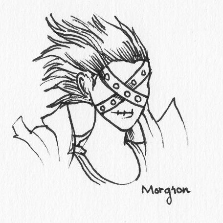 Morgion