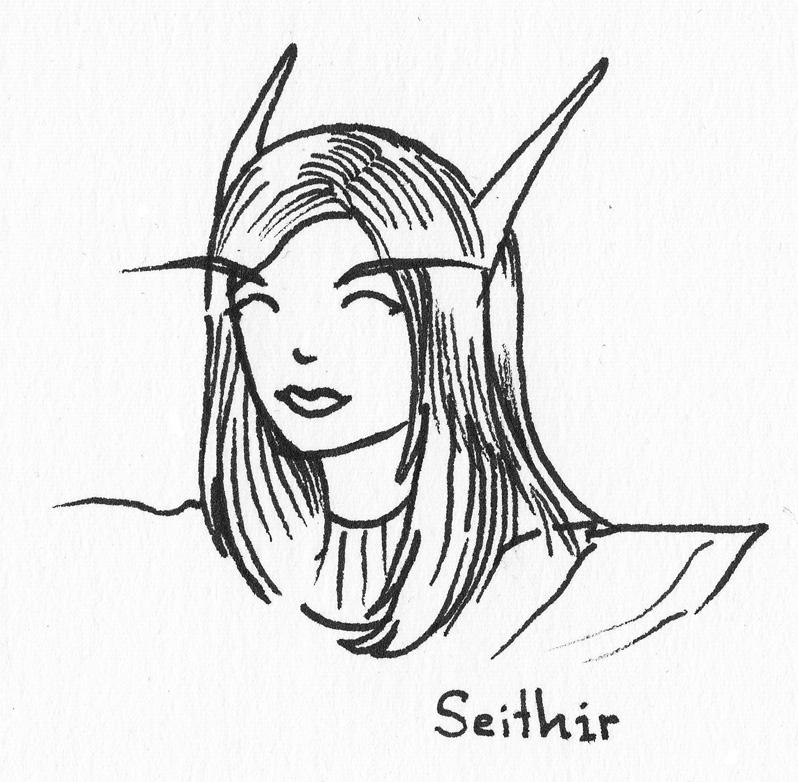 seithir