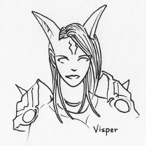 Visper