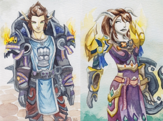 paladinwatercolour